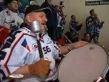 Ligue Magnus: Les Ducs dominent Briançon (Hockey sur glace)