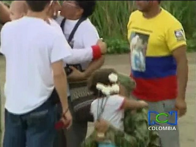 Colombia News Hostage Release Special Report