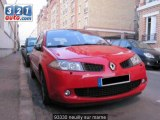 Occasion Renault Megane II neuilly sur marne