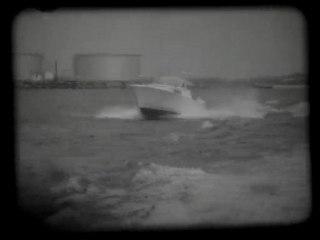 Hatteras 50 Motor Yacht & 28 Convertible