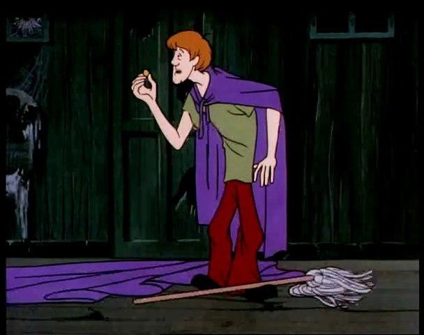 Scooby Doo Où es tu ? Ep 13 - Le zombie