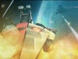 Pub LEGO StarWars Republick Attack Cruiser (15 sec) 2009