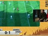 Coupe Monde FIFA 10 - Champion Fr. 10 VS Champion Monde 09