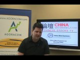 Chinese Small Cap Stock TV - March 31, 2010