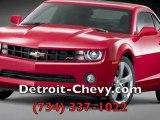 Chevrolet Dealership Detroit MI | http://Detroit-Chevy.com