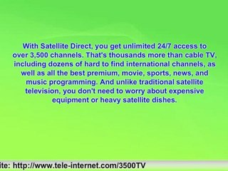 How to Get Thousands of TV Channels on Your PC And Never Pay