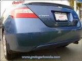 Used 2008 Honda Civic Savannah GA - by EveryCarListed.com
