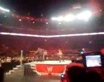 Triple H comémore le HBK! - PEDIGREE SWEET CHIN MUSIC