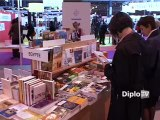 Salon du livre de Paris : 30 grands écrivains étrangers
