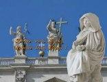 Sainte Jeanne Jugan - un chemin de joie et d'espérance