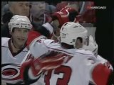 Hurricanes - Canadiens Highlights (3/31/10)