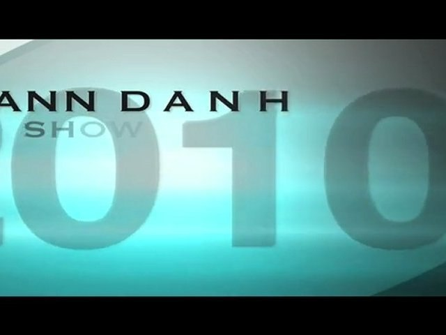 YANN DANH - SHOWREEL 2010