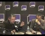 Angelin Preljocaj et Eric Reinhardt - Les matins