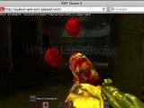 Quake II dans un navigateur Web HTML5