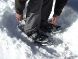 WALK IN THE PARK - TSL SNOWSHOES