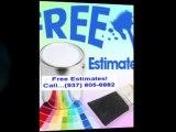 Painting Contractors/Contractor Dayton Ohio Painter/Painters