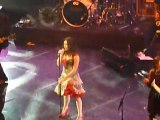 Olivia Ruiz concert peace one day les crepes aux champignons