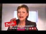 """Dorothée: ma valise à souvenirs"""" sur AB1 dès le 17 avril"""