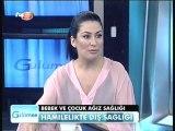 Diş Hekimi Cem Erdoğan ve İclal Aydın Gülümse Programı 4