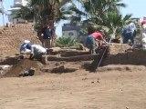 Quelques fouilles archéologiques en Egypte - Recherches