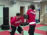 Martial Arts Chico, MMA, Self Defense Chico