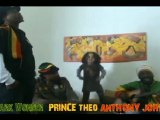 "Mark Wonder & Anthony John & Prince Theo ""Good People"""