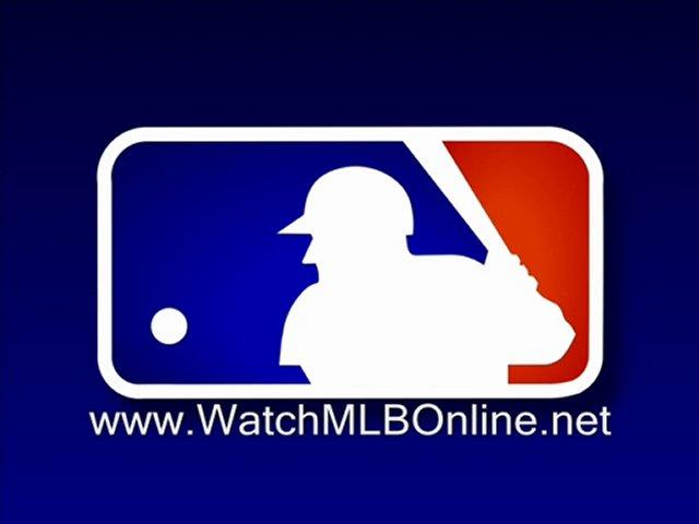 watch baseball 2010 games online