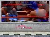David Haye Beats John Ruiz WBA heavyweight title