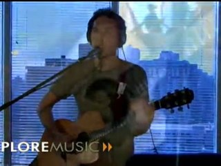 """Yoav - """"We all are dancing"""" (live)"""