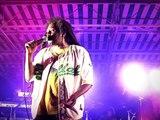 Tonton David - Roots Man (Live tournée 2010)