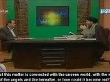 Shia and Sunni love Hussain - Wahabis Do Not - 3 of 6 -
