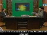 Shia and Sunni love Hussain - Wahabis Do Not - 4 of 6 -