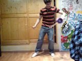 Diabolo Amateur : Salto with diabolo and other ...