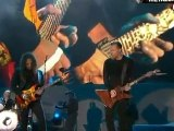 Metallica - Master Of Puppets - (Live Rock am Ring 2008)