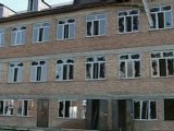 Suicide bombs hit Russian province of Ingushetia