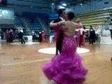 Grand Prix de Danse du Grand LYON / Quick Step 3