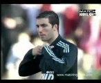 Racing Santander 0 - 2 Real Madrid [Before Kick Off]