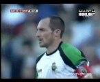 Racing Santander 0 - 2 Real Madrid [m31-45]