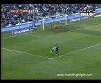Racing Santander 0 - 2 Real Madrid [m46-60]