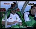 Racing Santander 0 - 2 Real Madrid [m61-75]