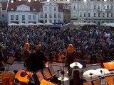 Vanilla Ninja & Estonian Dance Big Band - Tough Enough