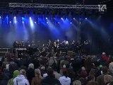 Vanilla Ninja & Estonian Dance Big Band - Cool Vibes