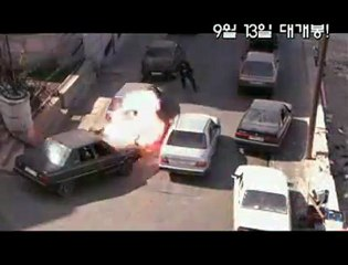 MOROCCO The Bourne Ultimatum