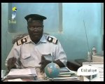 DABALAYE LA CIRCULATION ROUTIERE ANARCHIQUE A N'DJAM TCHADONLINE TV