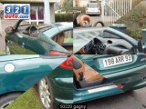 Occasion Peugeot 206 cc gagny