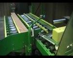 Le blog du parquet : La fabrication d'un parquet en chêne ma