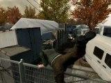 Splinter Cell Conviction – Vignette #1 - Acrobaties
