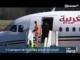 L'aéroport de Deauville décolle!