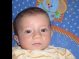 lucas naissance a 9 mois
