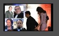 Rumeurs sur le couple présidentiel: presque tous les sarkozy